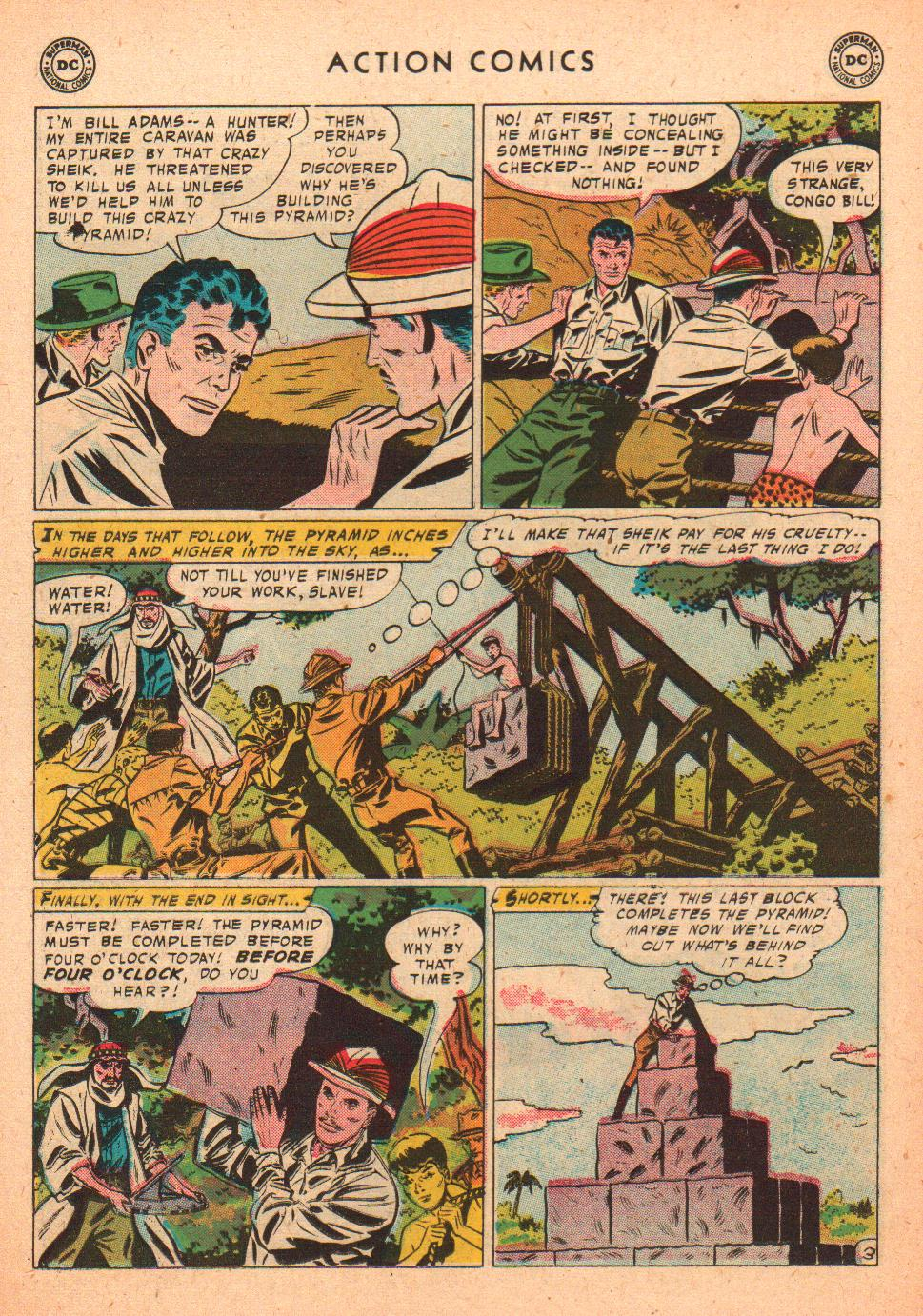 Read online Action Comics (1938) comic -  Issue #239 - 20