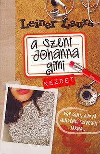 Szent Johanna Gimi | Mas szempontbol