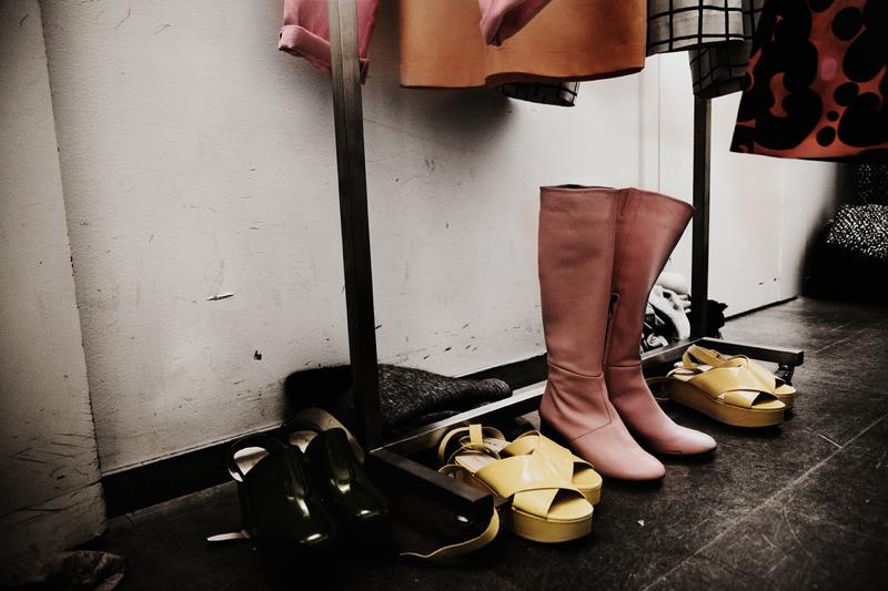 Marimekon kenkämallisto S7S 2016
