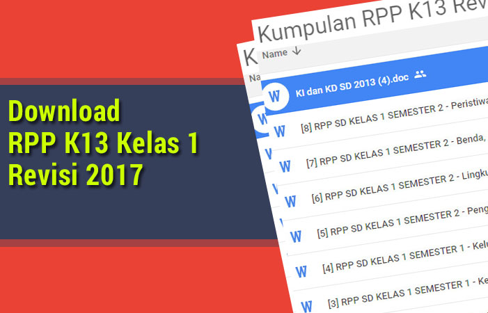 Download RPP K13