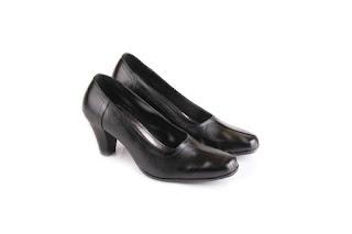 Sepatu Kerja  Wanita JMS 0223