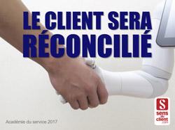 conférencier expérience client