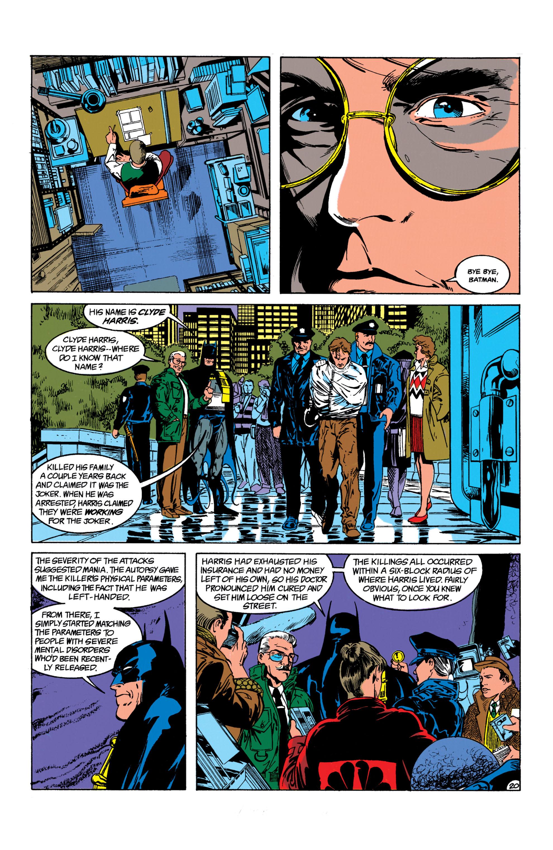 Detective Comics (1937) 624 Page 20