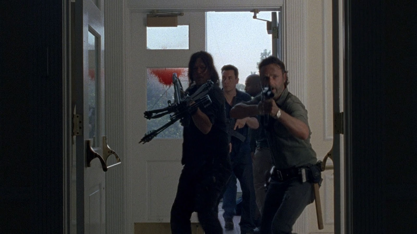 The Walking Dead Temporada 8 Serie Completa HD 1080p