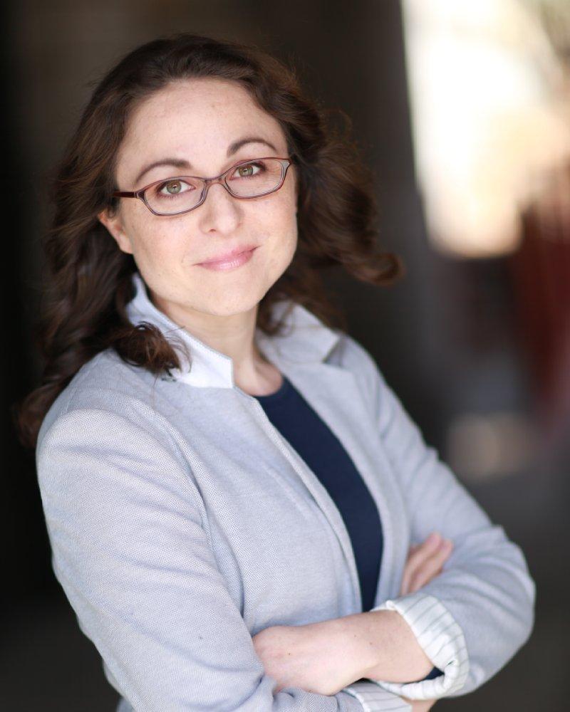 Megan Grace