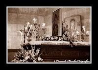 Procesión del Sagrado Icono del Perpetuo Socorro - Jerez 2018
