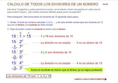 http://www.eltanquematematico.es/todo_mate/multiplosydivisores/c_divisores/c_divisores_p.html