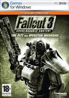 Fallout 3 The Pitt and Operation Anchorage Expansion Free Download Game