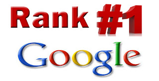 check google ranking position