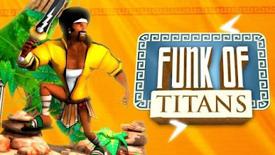 Funk of Titans (PC) 2015