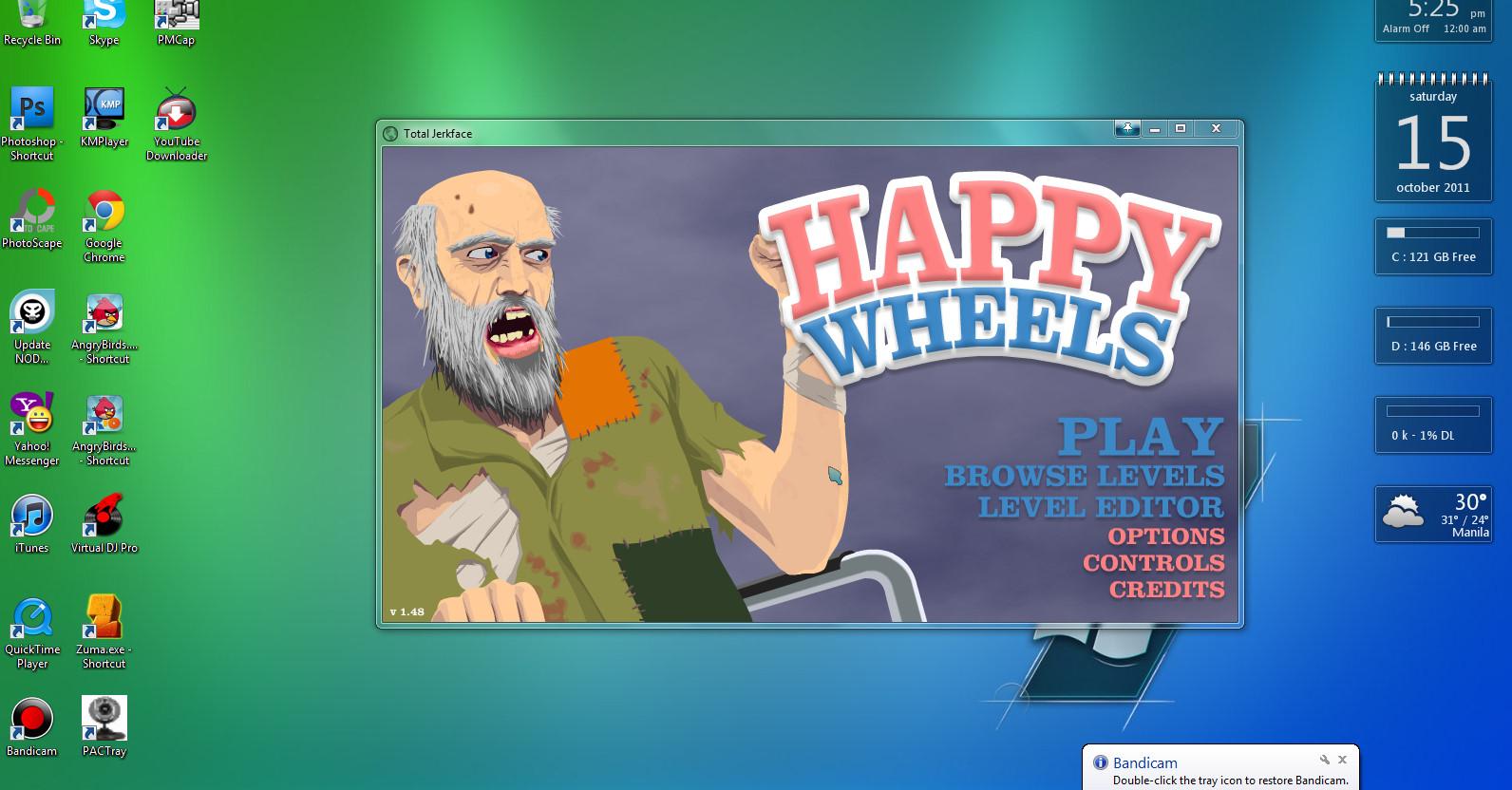 Happy Wheels Download Gameszone