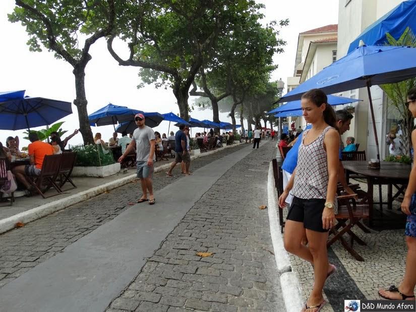 O que fazer no Forte de Copacabana - Rio de Janeiro