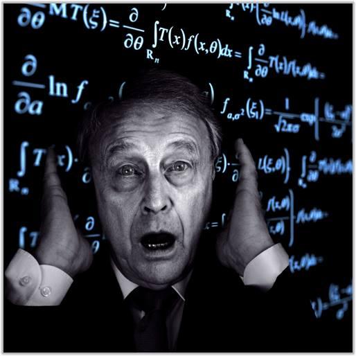 دراسة تثبت ضلوع العوامل الوراثية في الخوف من الرياضيات