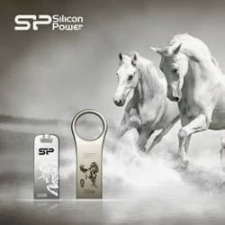 Silicon Power Touch T03 and Firma F80 Flash Drives