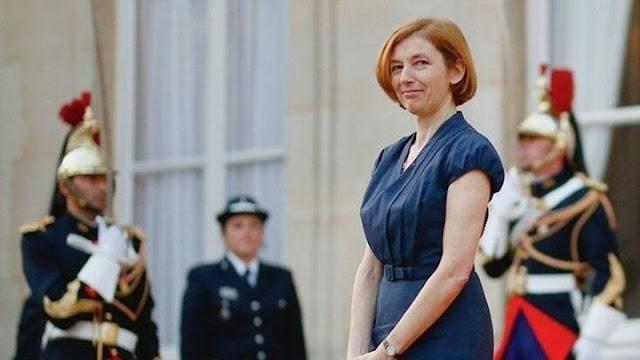 Δεν έρχεται η Γαλλίδα υπουργός Άμυνας στην Αθήνα-Ετοιμάζεται κίνηση-ματ