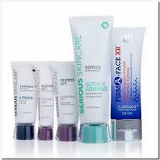 best serious skin care products