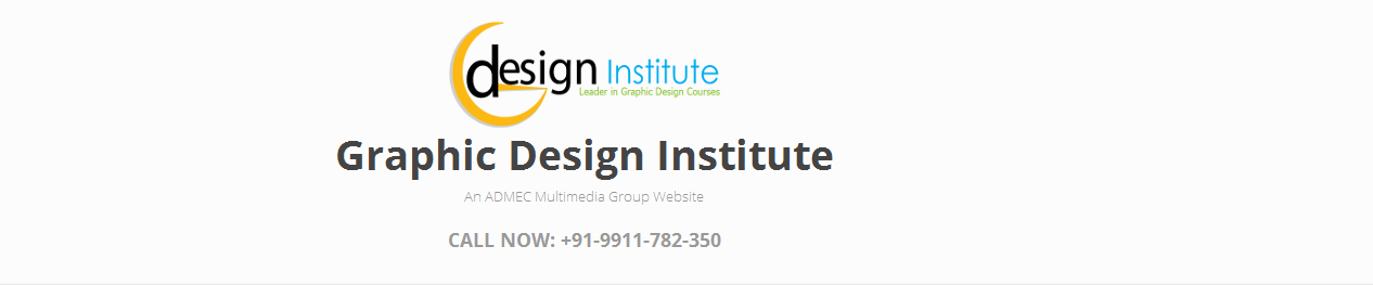 Graphic Designing Institute in Delhi