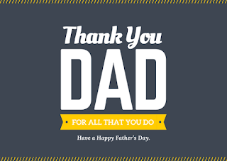 Happy Fathers Day Celebration Ideas For Children