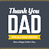 Happy Fathers Day Cheapest Celebration Ideas For Children