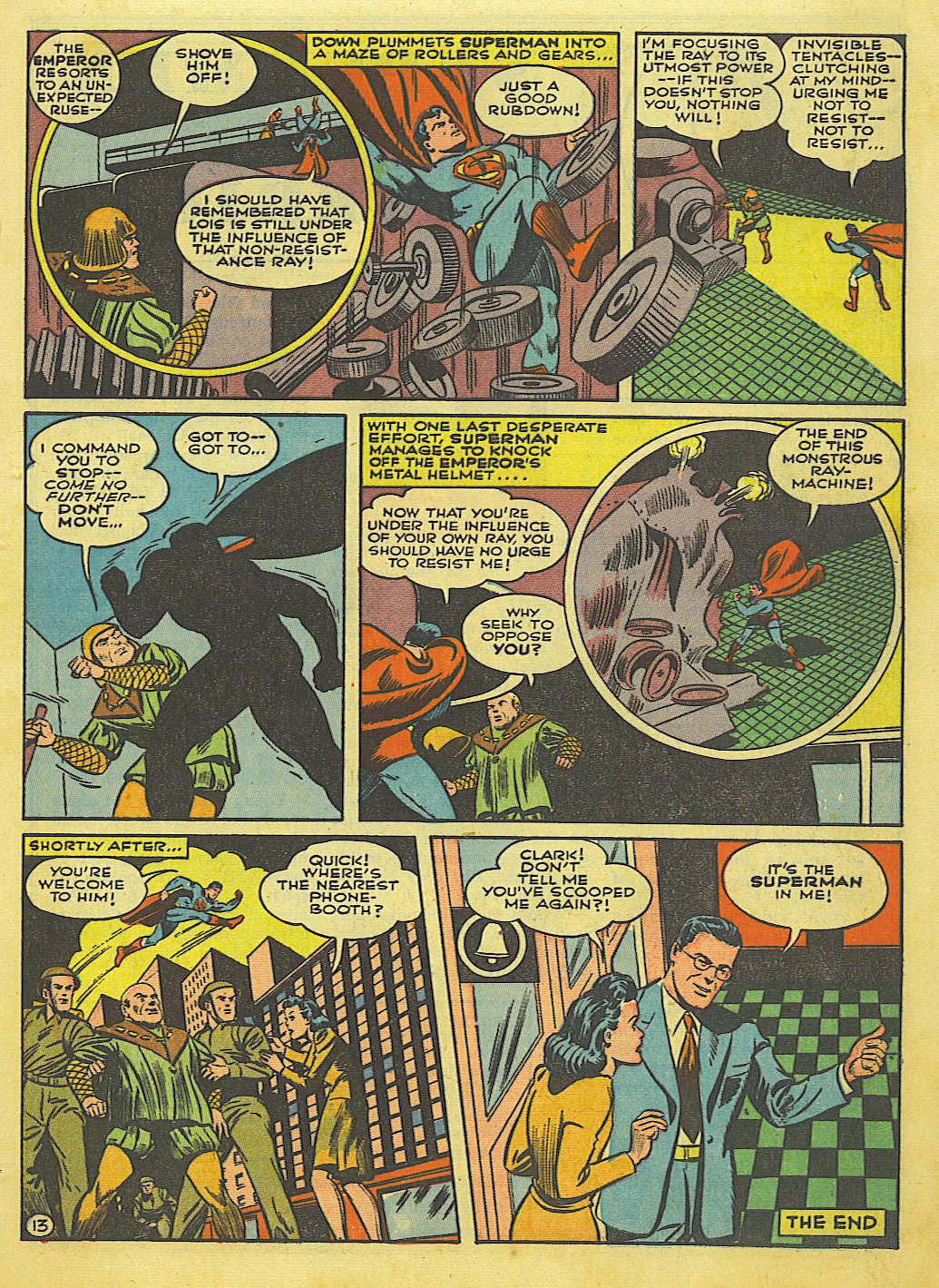 Action Comics (1938) 52 Page 14