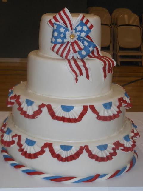 Cake Decorating Seminars
