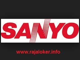 Lowongan Kerja di PT.Sanyo Jaya Component Indonesia