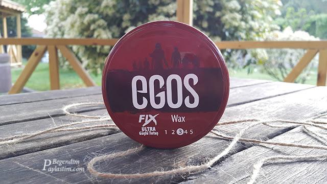 Egos Fıx Mask