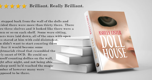 Doll House - blog tour (part #1)