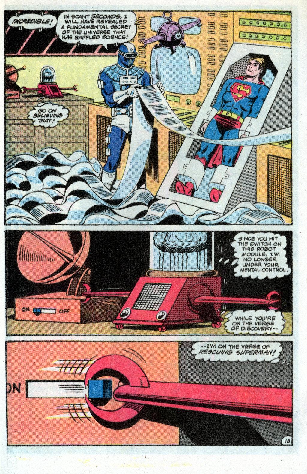 Action Comics (1938) 575 Page 19