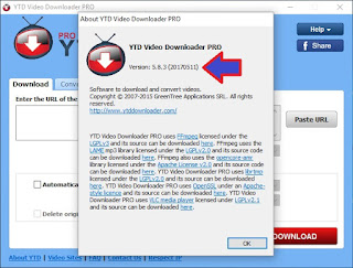 YTD Video Downloader Pro 5.8.3.0.1