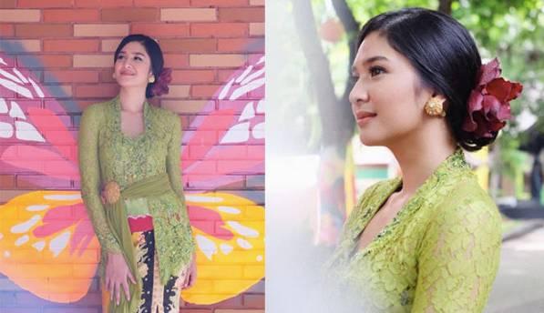 Mikha Tambayong - Seleb cantik indonesia banget