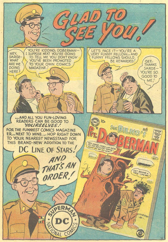 Detective Comics (1937) 256 Page 16