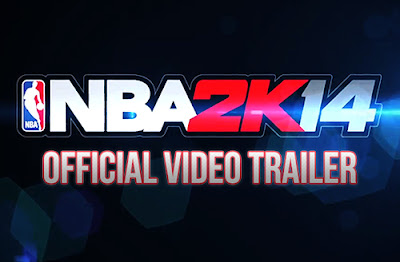 NBA 2K14 Official Game Trailer