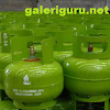 Kebijakan PT Pertamina (Persero), PNS Di Larang Menggunakan Gas Tabung 3 Kilogram