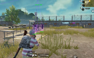 Link Download File Cheats PUBG Mobile Emulator 28 Jan 2019