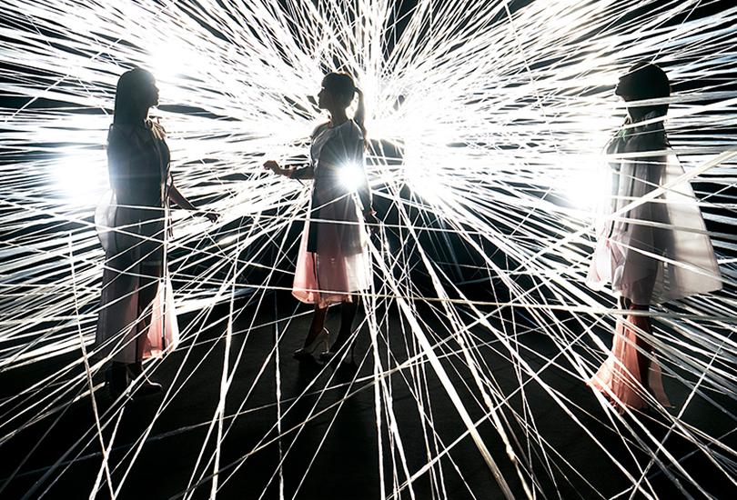 Album review: Perfume - Future pop | Random J Pop