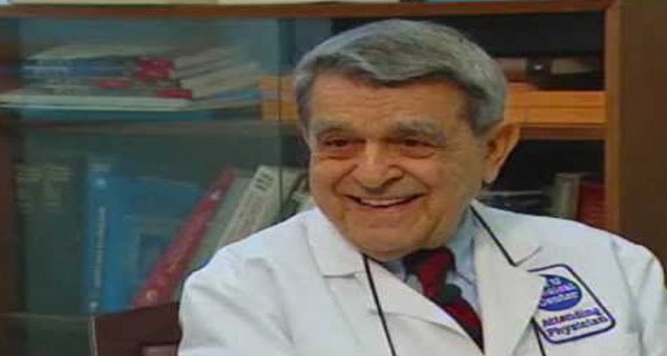 medicul acesta afirma ca creierul genereaza dureri