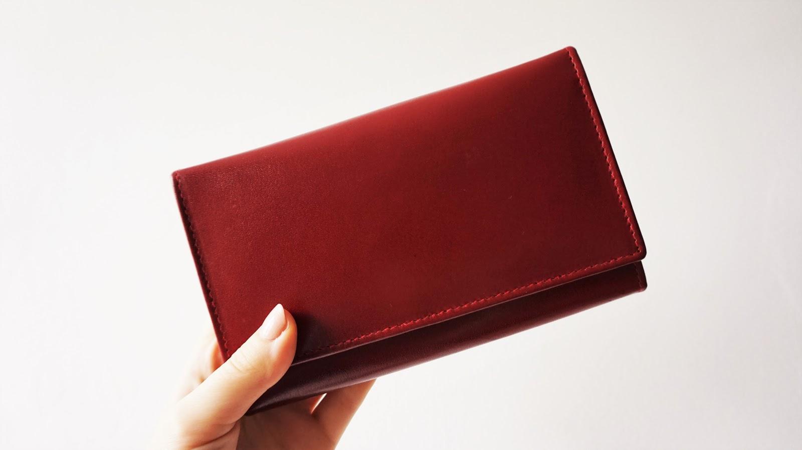 9b8e7f55a7192 Nie ukrywam, że czasami, gdy zdecyduję się na mniejszą torebkę, duży portfel  zamieniam na małą portmonetkę. Jakiś czas temu ...