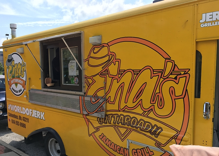 The 614orty Niner Food Truck Dossier Summer 2018 Roundup