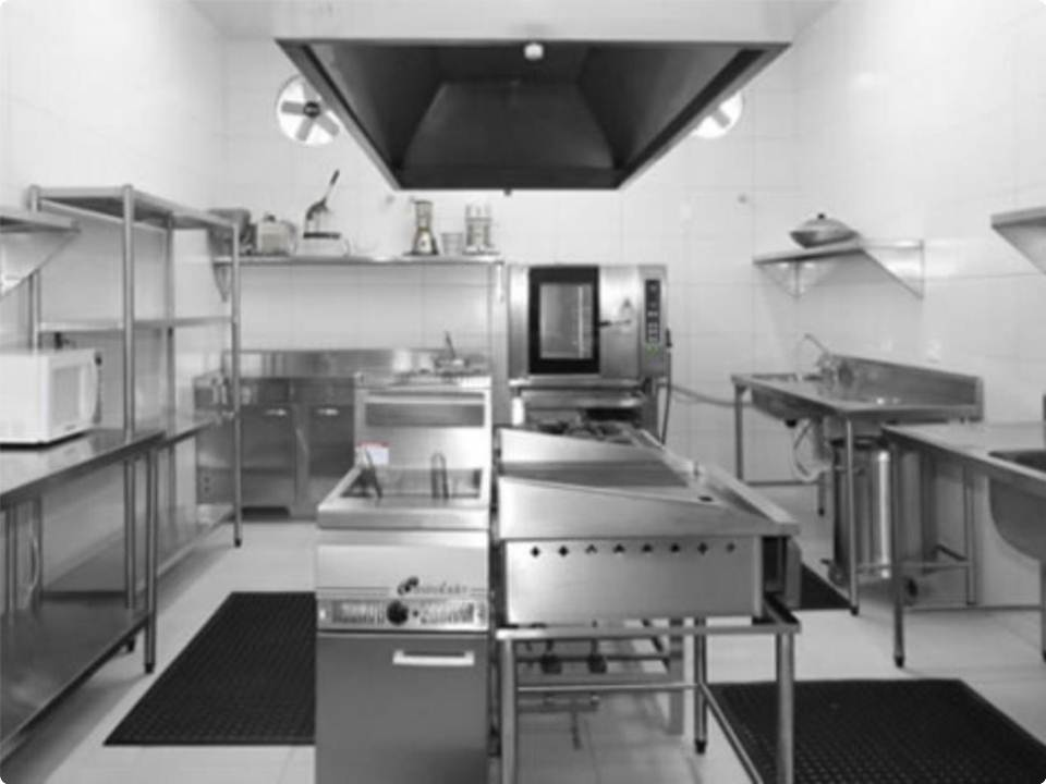 Kitchen set stainless steel kitchen set stainless for Jual kitchen set stainless steel