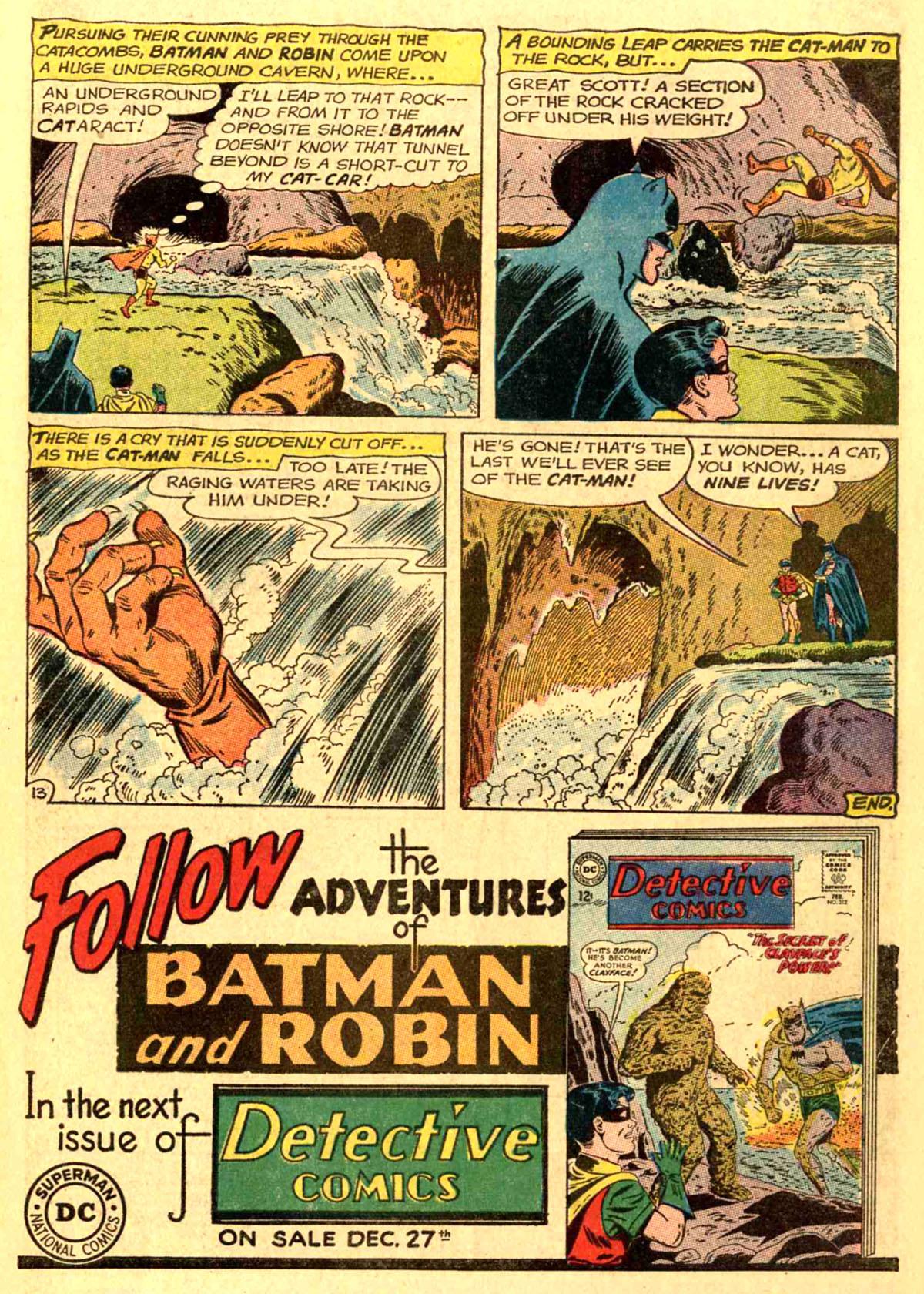 Detective Comics (1937) 311 Page 14