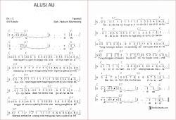 500 Gambar Garis Melodi Lagu Injit Injit Semut  Gratis