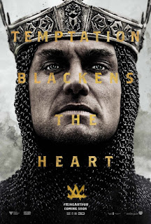 Vua Arthur: Huyền Thoại Của Thanh Kiếm