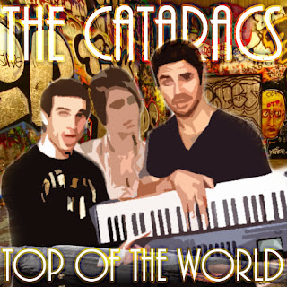 The Cataracs - Top Of The World Lyrics | MetroLyrics