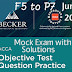 ACCA Becker Revision MOCK+Solutions F5 to P7 June 2017