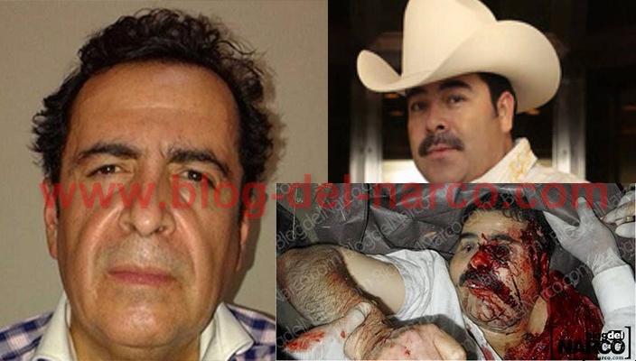 """Fotografías, Hoy se cumplen 7 años de la ejecución de Sergio Vega, """"El Shaka"""", 'el H' lo ejecuto por celos"""