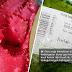 'Terkejut buah tembikai keluar bunyi gas bocor' - Pengguna dakwa buah tembikai dibelinya disuntik dengan bahan kimia