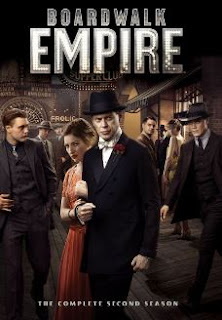 Boardwalk Empire 2ª Temporada (2011) Torrent – BluRay 720p Dublado / Dual Áudio 5.1 Download