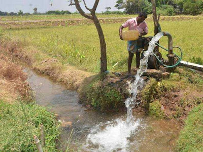 Fees on Groundwater Extraction