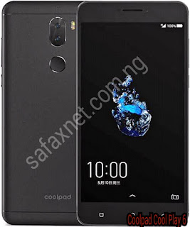 Coolpad Cool Play 6 Full Specifications And Price
